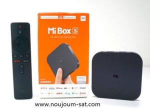 أفضل 5 أجهزة استقبال اندرويد Android TV Box 2020